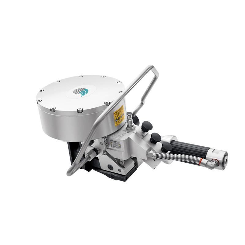 意大利进口ITA61气动一体式钢带打包机