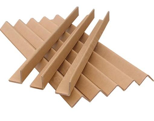 塑料纸护角