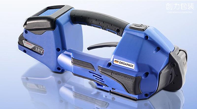 电动塑钢带打包机使用过程中应该注意些什么?