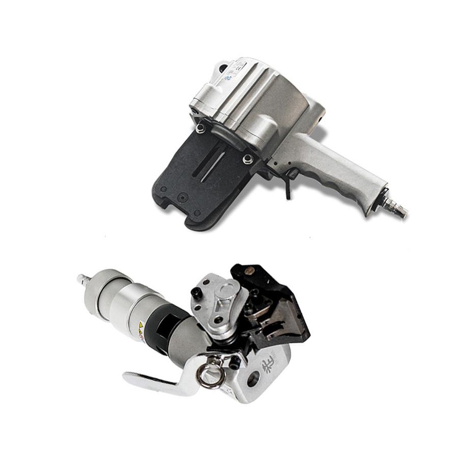FTL-S32/25气动钢带打包机