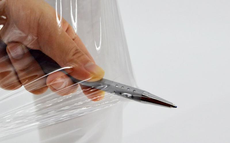 创力教您如何辨别拉伸缠绕膜好坏